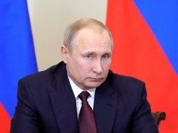 Путин выразил соболезнования семьям погибших при крушении Boeing 737 наКубе