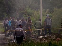 Журналистам заработу наместе крушения Boeing-737 наКубе грозит тюрьма