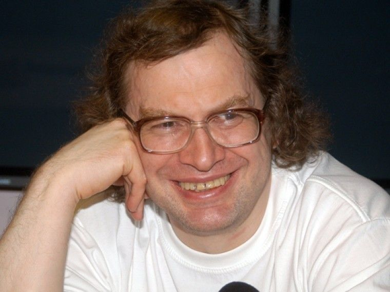 Сергей Мавроди восстал измертвых, чтобы написать вTwitter