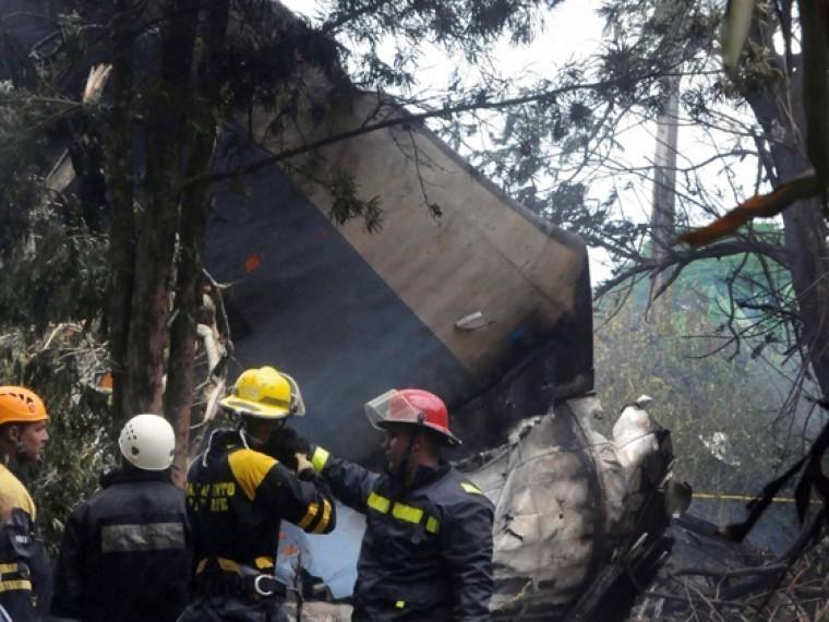 Пассажирыгорели заживо— Страшнаяхроника крушения Boeing-737 наКубе