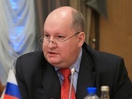 Сергей Чеботарев назначен министром поделам Северного Кавказа