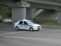 Видео: подУльяновском пьяный водитель-рецидивист пытался подкупить инспекторов