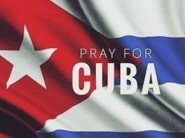 #Prayforcuba— всети публикуют фото погибших вавиакатастрофе наКубе