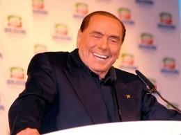 Бывшая сотрудница вблагодарность завещала Берлускони 3 миллиона евро