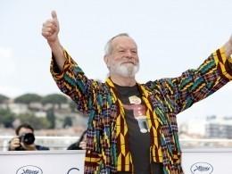 Фильм, который Терри Гиллиамснимал 30 лет, закрыл Каннский фестиваль