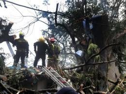 20 священников погибли при крушенииBoeing-737 наКубе