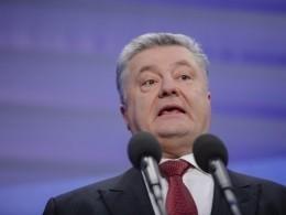 Порошенко задумал «ревизию договоров врамках СНГ»