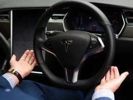 «Порвет всех!»— Илон Маск овозможностях новой Tesla Model3