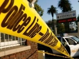 Шокирующие кадры стрельбы воФлориде: мужчина вел безостановочный огонь пополиции