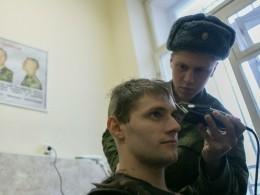 Студенты российских колледжей добились «несгораемой школьной отсрочки отармии»