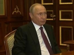 Путин предложил Шувалову возглавить «Внешэкономбанк»