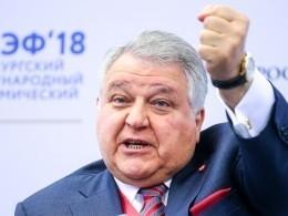 Президент Курчатовского института наПМЭФ пошутил про цифровизацию