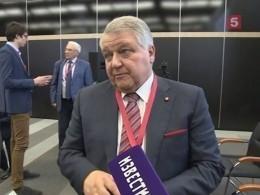 Михаил Ковальчук рассказал оперестройке российской высшей школы