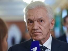 «Духом мысильнее всех!»— Тимченко обамбициозных планах нахоккей игаз