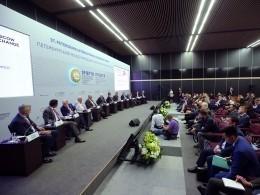 Сделано вРоссии: НаПМЭФ обсудили национальный брендинг