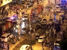 Шесть человек погибли врезультате взрыва автомобиля вливийском Бенгази