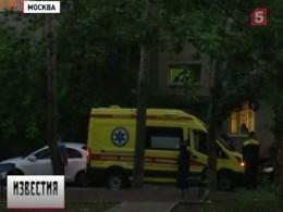 СКвозбудил уголовное дело пофакту захвата заложников вМоскве