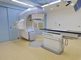 ВПетербурге появится Центр дистанционной лучевой терапии