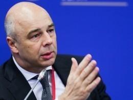 «Меня неправильно поняли»— Силуанов пояснил обещание неменять налоги