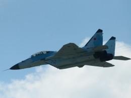 Государственные испытания новейшего МиГ-35 начались вРоссии