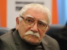 Втеатре рассказали осостоянии здоровья Армена Джигарханяна