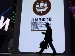 НаПМЭФ-2018 обсудили успехи Российского фонда прямых инвестиций