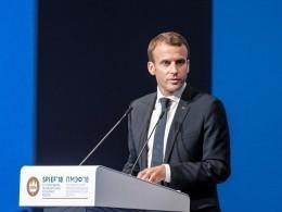 Макрон: Россия должна остаться вСовете Европы