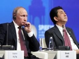 Встреча Путина иАбэ приблизит подписание мирного договора