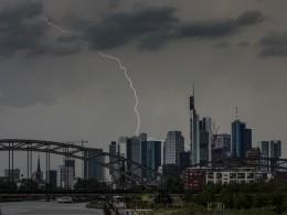 ВСША сужасом ожидают шторм «Альберто»