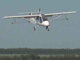 Стало известно имя пилота, разбившегося насамолете под Рязанью