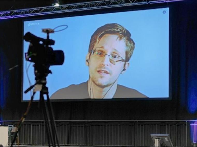 Сноуден: Никто так нелюбит Путина, как Трамп