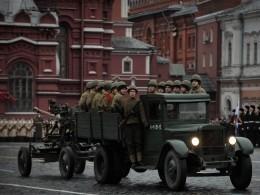 29мая— День военного автомобилиста ВСРФ
