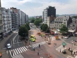 Федеральная прокуратура Бельгии признала инцидент вЛьеже терактом