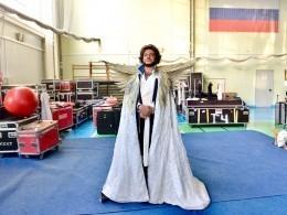 Киркоров оценил работу полицейских, которые вернули ему украденные костюмы