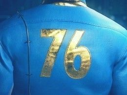 Что известно оновом Fallout76— видео