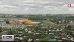 Новые подробности страшного происшествия сдетьми виркутском ТЦ