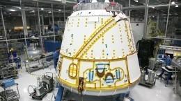 SpaceX откладывает полет космических туристов вокруг Луны