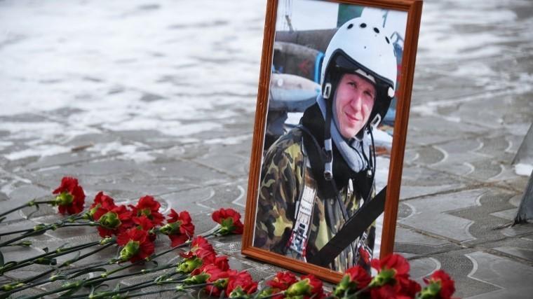 Вчесть героя РФРомана Филипова назвали улицу воВладивостоке