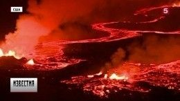 Количествожертв извержения вулкана вГватемале увеличилось до65