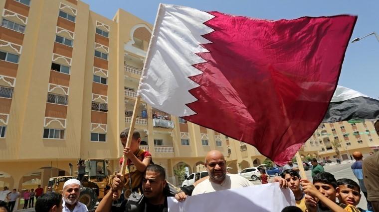 Ближневосточное государство Катар намерено вступить вНАТО