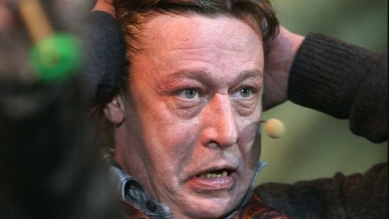 «Человек-скандал»— топ самых безумных поступков актера Михаила Ефремова