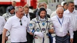 Эксперты сомневаются, что космос «покорится» Рогозину