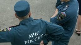 ВКемерово жильцов многоквартирника эвакуировали из-за резко просевшего пола
