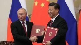 Лидер КНР озадачен, где поставить «уникальный дом», подаренный Путиным
