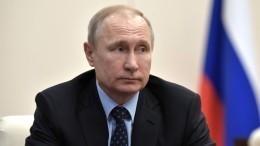 Путин рассказал, видитли онпреемника водном изгубернаторов