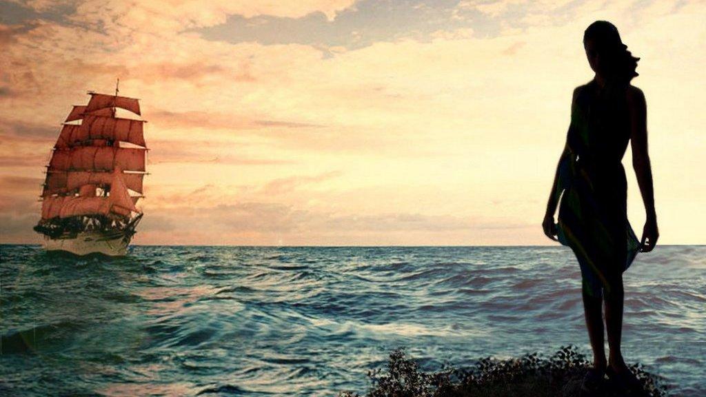 «Алые паруса» как воплощение мечты