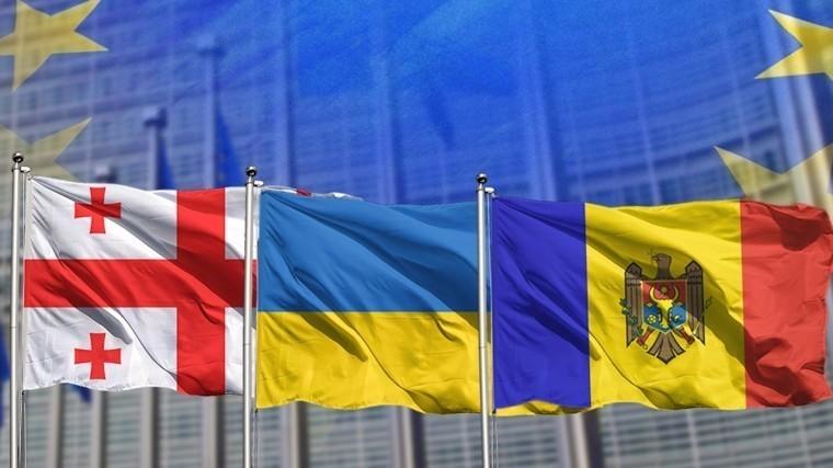 Эксперт рассказал об«эфемерном» союзе Украины, Молдавии иГрузии против РФ