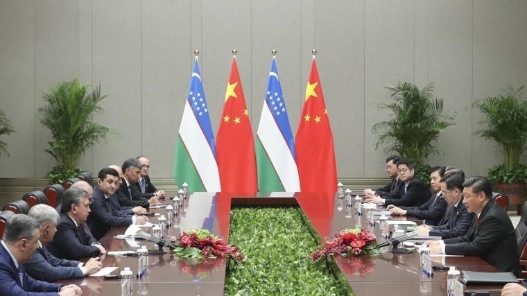 Китай вложит вразвитие ШОС 4,7 миллиарда долларов