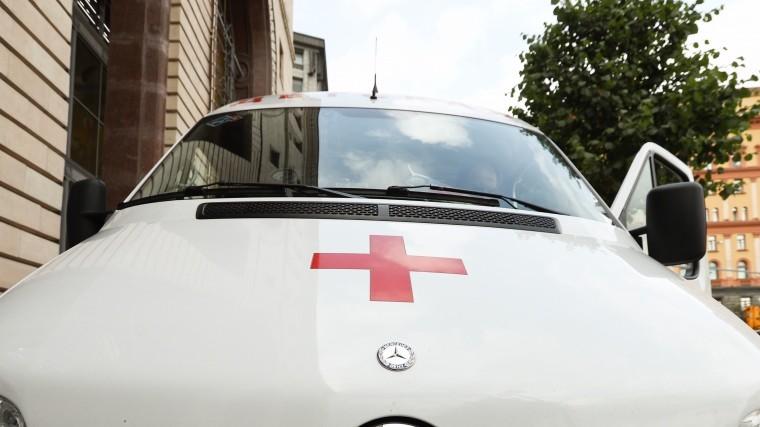 Стали известны имена избивших водителя скорой вМоскве