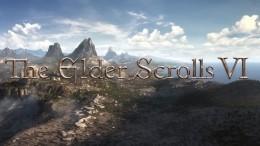 Видео: Bethesda показала шестую часть культовой The Elder Scrolls